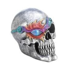 Fantasy Skull with LED light