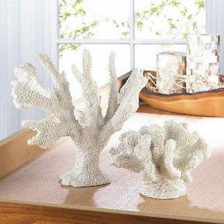 Coral Decor-Large
