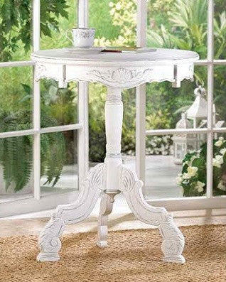 Rococo Accent Table -Large