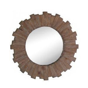 Swell Wall Mirror