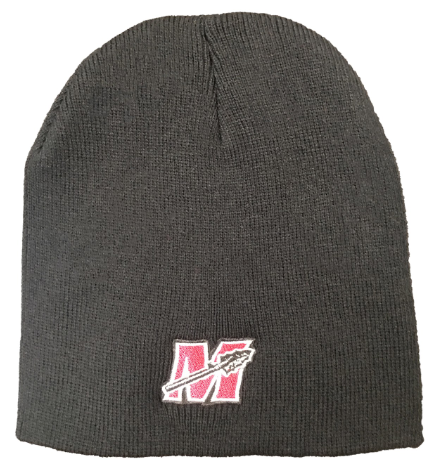 Warriors Beanie Cap