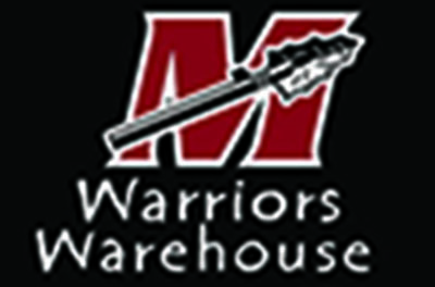 MHS Warrior's Warehouse