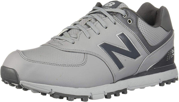 New Balance Men's 574 SL Golf Shoes Size 11.0M