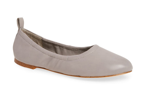 1. State Women's Salen Flats Iris Grey