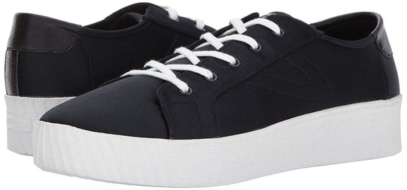 Tretorn Women's Blaire 7 Sneakers Satin