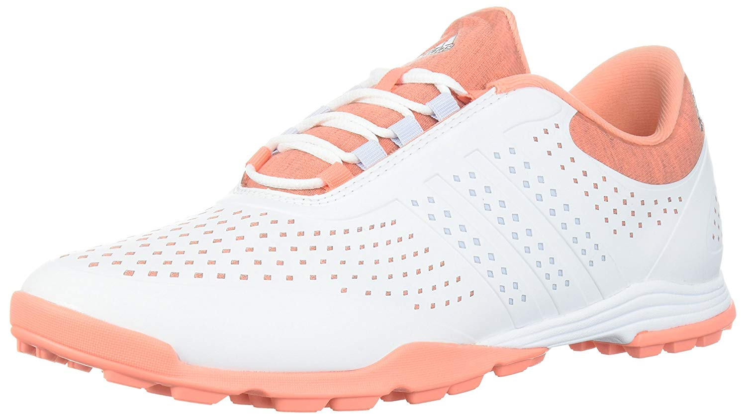 reputable site d1d2a 9ef65 ... Adidas Womens Adipure Sport Golf Shoes