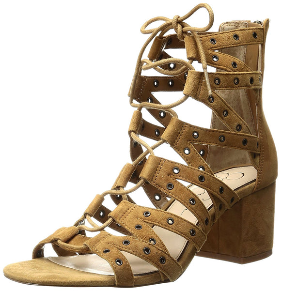 Jessica Simpson Womens Haize Sandals Size 9.5M