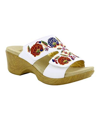 Alegria Women's Linn Wedge Sandals