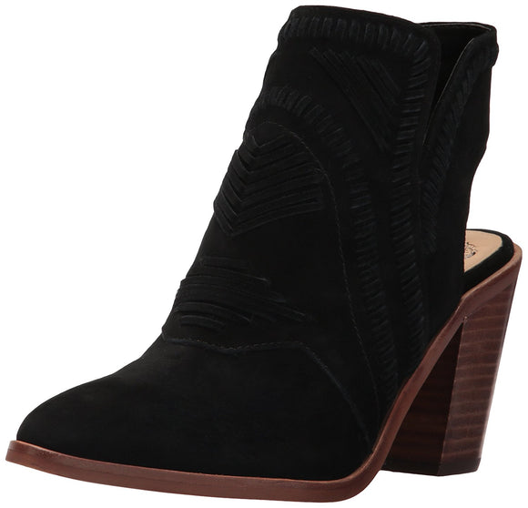 Vince Camuto Women's Binks Ankle Booties
