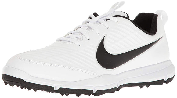 Nike Men's Explorer 2 Water-Repellent Golf Shoes