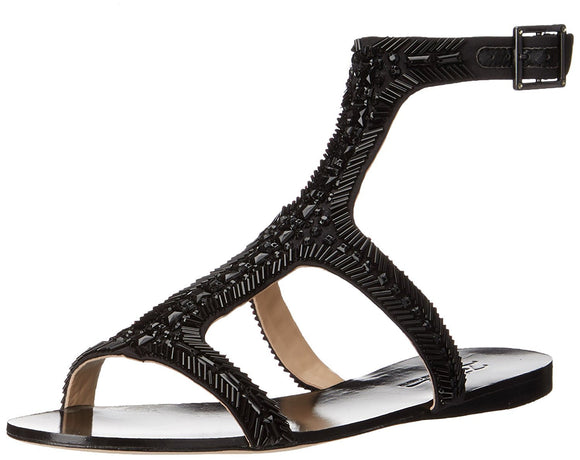 Imagine Women's Reid Dress Sandals Black