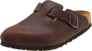 Birkenstock Women's Boston Clogs Size 9-9.5M