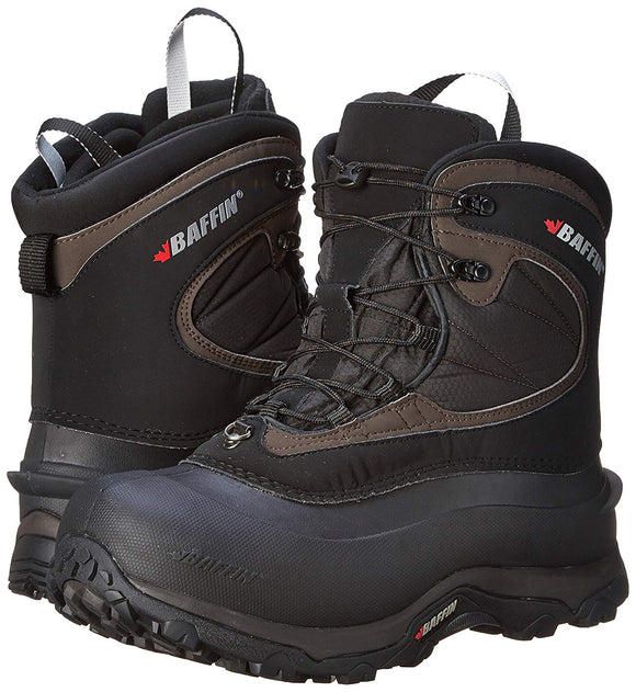 Baffin Men's Yoho Insulated Active Boots Size 8.0M