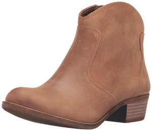 Lucky Brand Women's Belia Ankle Booties