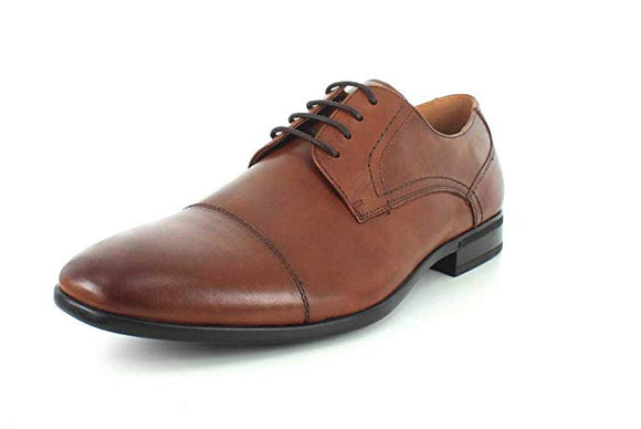 Florsheim Men's Burbank Oxford Shoes Size 10.0W