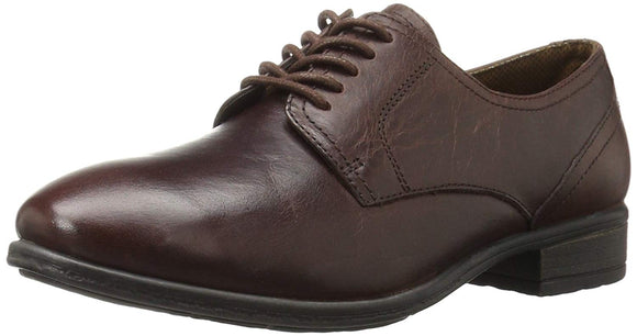 Eastland Women's Winona Oxfords Walnut