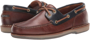 Rockport Men's Perth Boat Shoes