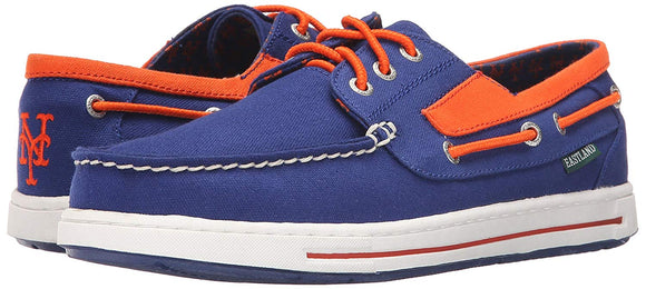 Eastland Men's Adventure MLB New York Mets Shoes