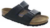 Birkenstock Men's Arizona Sandals Black