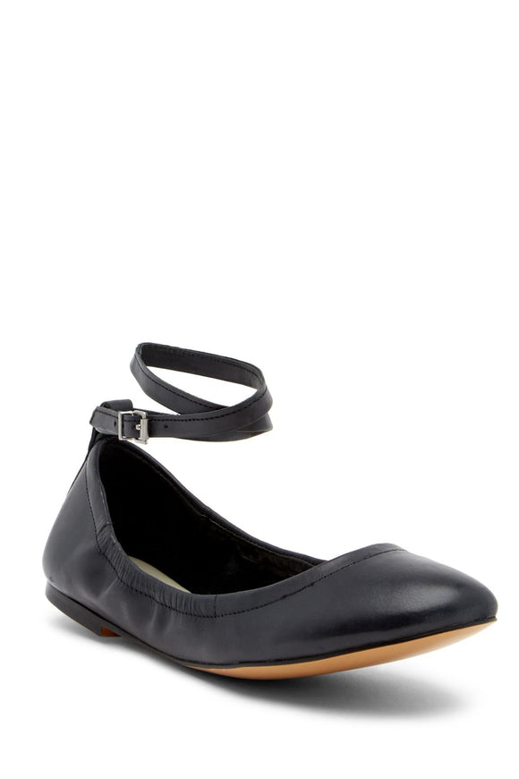 1 State Women's Shay Flats Black