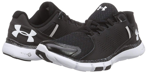 Under Armour Women's Micro G Limitless Trainers Size 5.0M