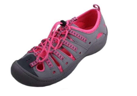 Clarks Junior's Jetta Race Shoes
