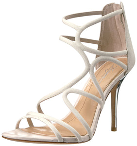 Imagine Women's Ranee High Heel Dress Sandals