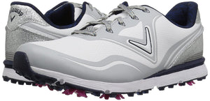 Callaway Women's Halo Golf Shoes Size 8.5M