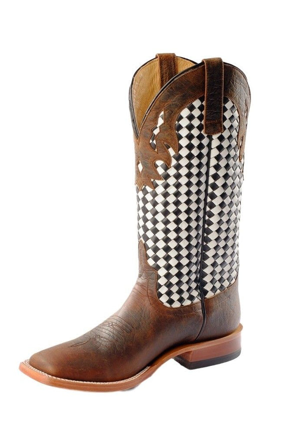 Horse Power Men's HP1778 Western Boots