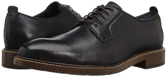 Cole Haan Men's Kennedy Grand Postman Oxfords
