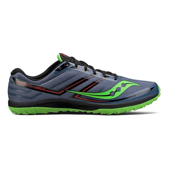 Saucony Men's Kilkenny XC7 Track Shoes