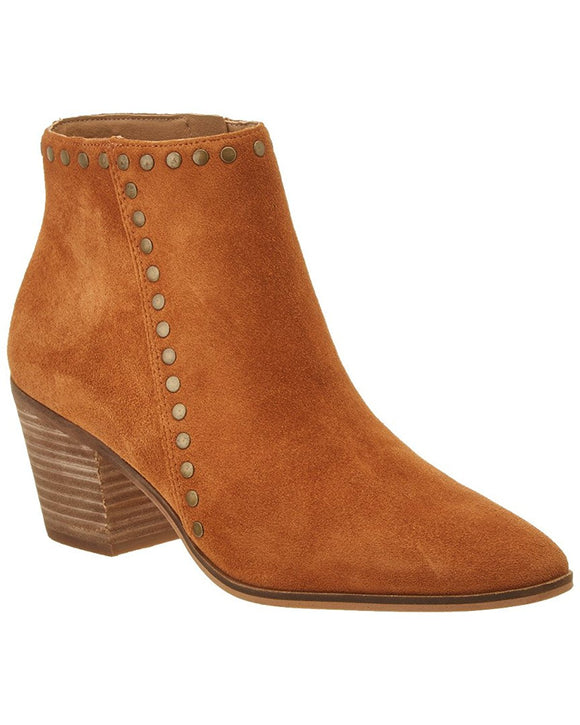 Lucky Women's Linnea Ankle Booties