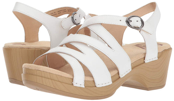 Dansko Women's Stevie Sandals Size 11.5-12.0M