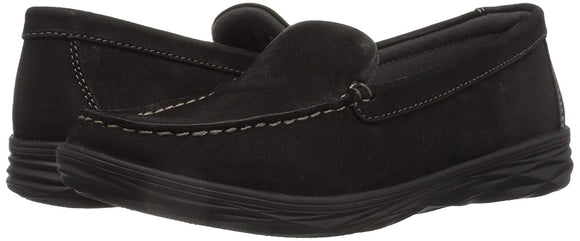 Eastland Women's Ashley Loafers Black