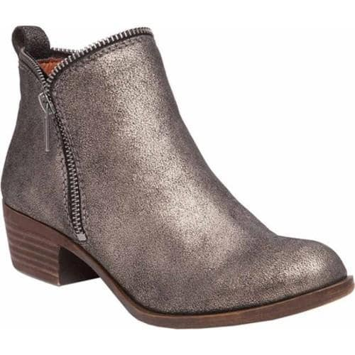 Lucky Brand Women's Bartalino Ankle Booties