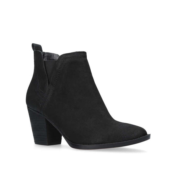 Vince Camuto Women's Bessey Ankle Booties