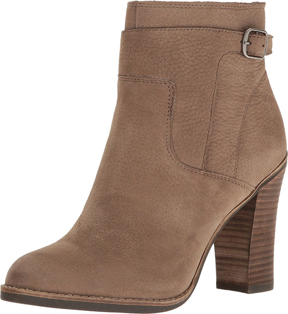 Lucky Women's Minkk Ankle Booties Brindle