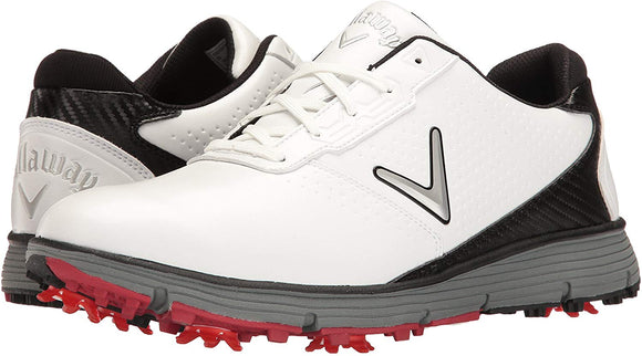 Callaway Men's Balboa TRX Golf Shoes Size 12.0M