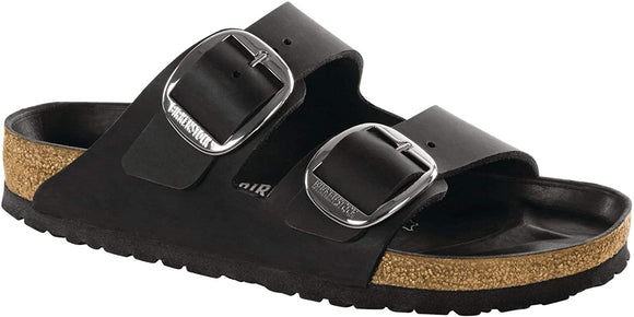 Birkenstock Women's Arizona Big Buckle Sandals Size 7-7.5M