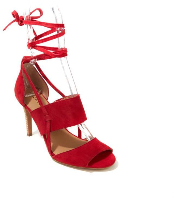 Lucky Women's Salana Strappy Pumps
