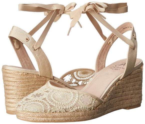 Adrianna Papell Women's Penny Sandals Size 6.5M