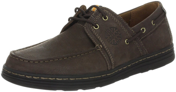 Dunham Men's Chace EVA Casual Boat Shoes