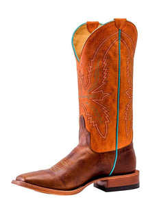 Horse Power Men's HP1814 Western Boots