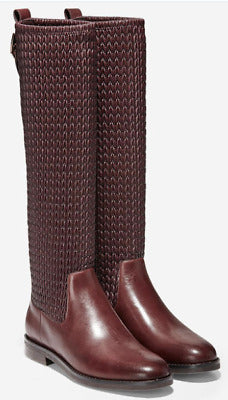 Cole Haan Women's Lexi Grand Stretch Boots