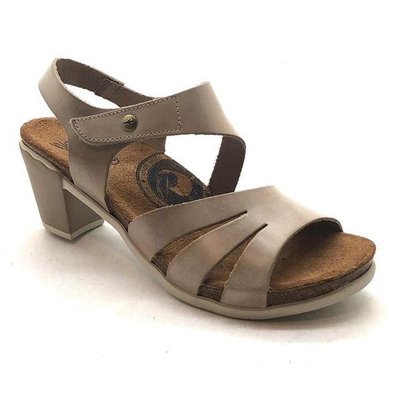 Wanda Panda Women's Winda Sandals Tierra