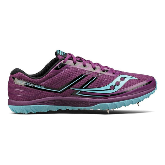 Saucony Womens Kilkenny XC7 Shoes