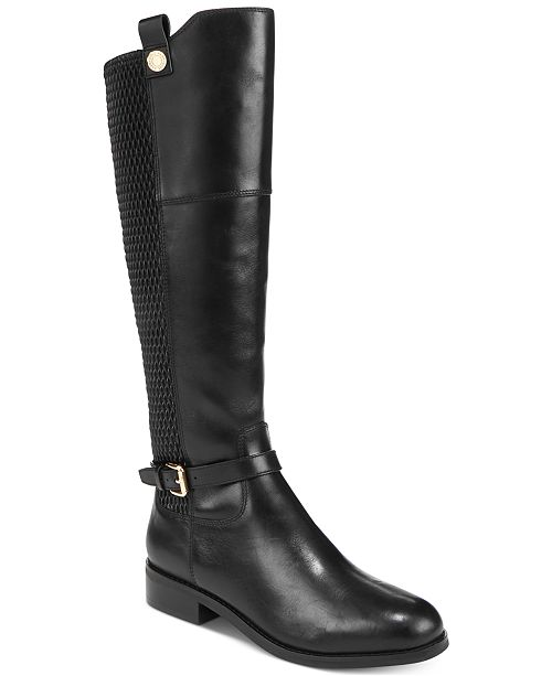 Cole Haan Women's Galina Boots Black