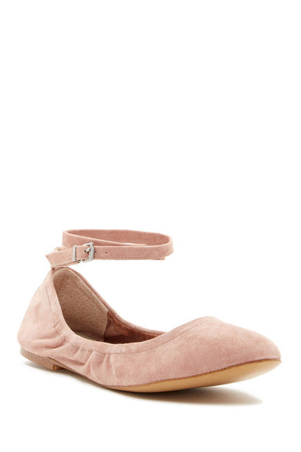 1 State Women's Shay Casual Flats Blush