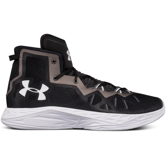 Under Armour Women's Lightning 4 Shoes Size 5.0M