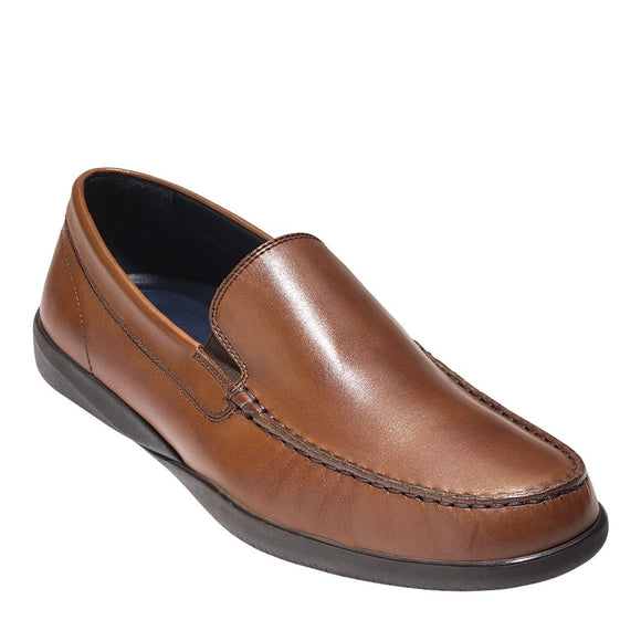 Cole Haan Men's Lovell 2 Loafers British Tan